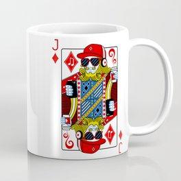 21st Century Jack Coffee Mug
