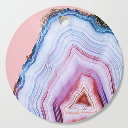 Agate Beauty #Glam collection Cutting Board