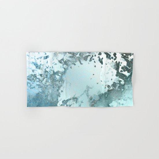 β Leporis Hand & Bath Towel
