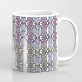 Wallpaper Inspirations - Sparkling Blues Coffee Mug