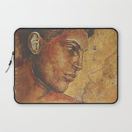 Yearning~ Man Laptop Sleeve