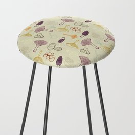 End of Summer Counter Stool