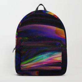 Liquid Flora Backpack
