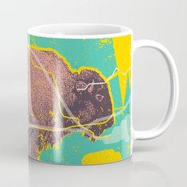 ELECTRIC BUFFALO Coffee Mug