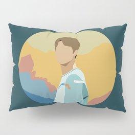 JIN - BTS Pillow Sham
