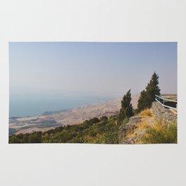 Israel Rug
