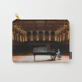Concert Hall Carry-All Pouch
