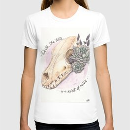Secret of Nature T-shirt