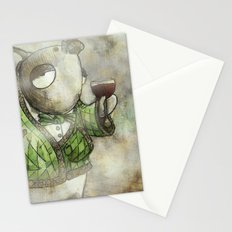Gentlepesce Stationery Cards