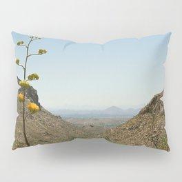 Flower on the Horizon Pillow Sham