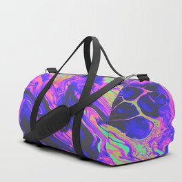 DOING IT TO DEATH Duffle Bag