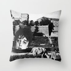 doherty Throw Pillow