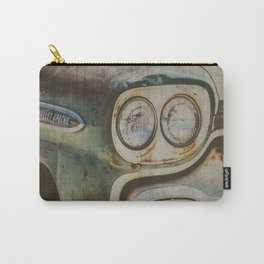 Chevy Apache Carry-All Pouch