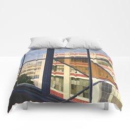 Artaud Studio View Comforters