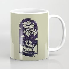 Time Heals Mug