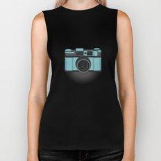 You Don't Take a Photograph... Biker Tank