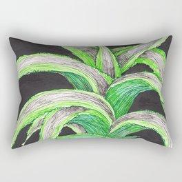Aloe vera cacti Rectangular Pillow