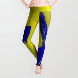 golden is the gate Leggings