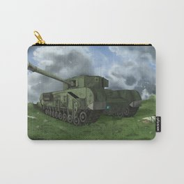 Churchill Tank Carry-All Pouch