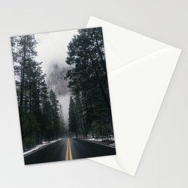 Forest Way Stationery Cards