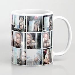 UNKNOWN Episode One #5 Final Version #1. Coffee Mug
