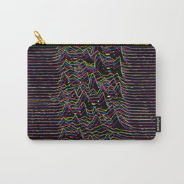 Furr Division Glitch Carry-All Pouch