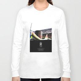 Summer Tea Long Sleeve T-shirt