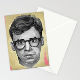 Rick Moranis Stationery Cards