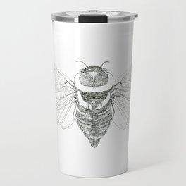 cicada Travel Mug