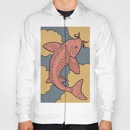 Kingyo - goldfish Hoody