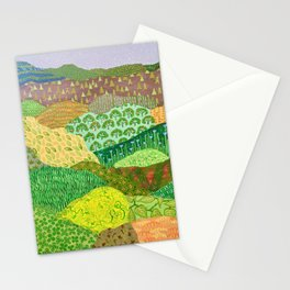 First Garden Stationery Cards