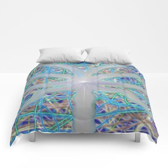 The Spectrum Comforters