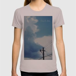 Mainstage cloud T-shirt