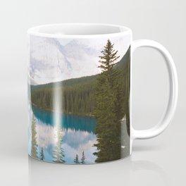 Lake Moraine Dos Coffee Mug