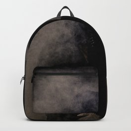 """"""" Final Thoughts"""" Backpack"""