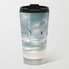 A Room With a View Travel Mug