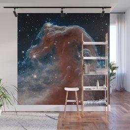 Horsehead Nebula Wall Mural