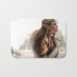 Zelda: Twilight Princess Bath Mat