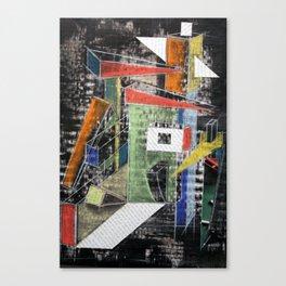 VLADIVOSTOK- 2 Canvas Print