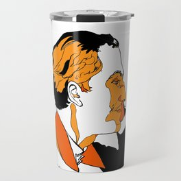 Gershwin Travel Mug