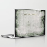 whatever Laptop & iPad Skins featuring Whatever by Sybille Sterk