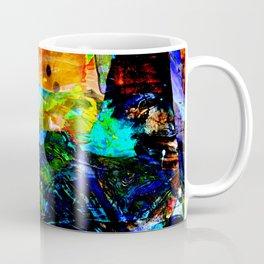 Cosmic Gate Coffee Mug