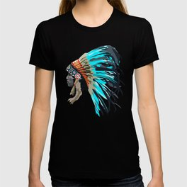 Blue Chief T-shirt