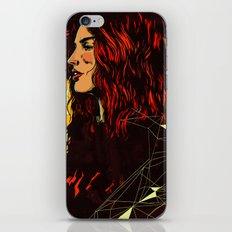 Inner Energy iPhone & iPod Skin