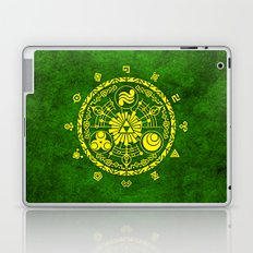 Legend Of Zelda  Laptop & iPad Skin