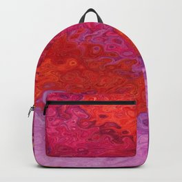 Hey RED! Backpack