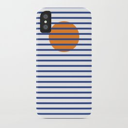 Sunshine Sea iPhone Case