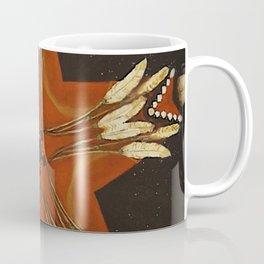Shaman Spirit Coffee Mug