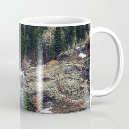 Mountain Pano Coffee Mug