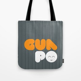 Guapo 02 Tote Bag